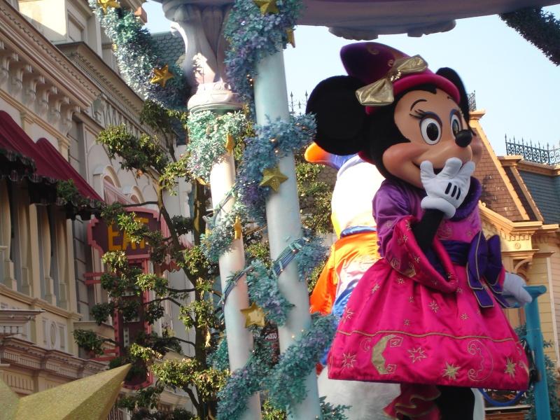 Disneyland du 8 au 10 juillet et Paris du 14 au 15 août 2013, avec les enfants - Page 4 Dsc04650