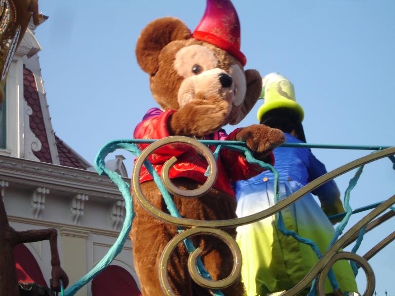 Disneyland du 8 au 10 juillet et Paris du 14 au 15 août 2013, avec les enfants - Page 4 Dsc04651