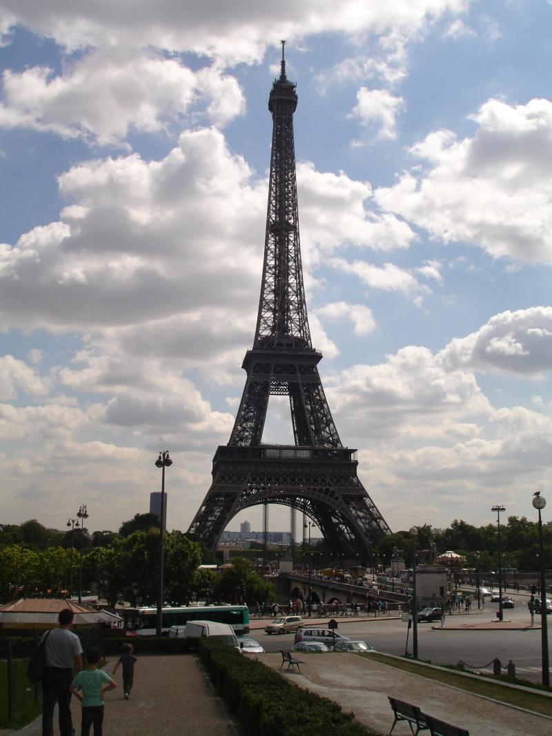 Disneyland du 8 au 10 juillet et Paris du 14 au 15 août 2013, avec les enfants - Page 4 Dsc04817