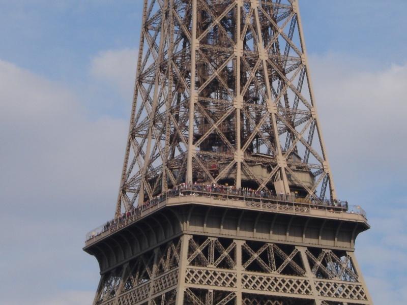 Disneyland du 8 au 10 juillet et Paris du 14 au 15 août 2013, avec les enfants - Page 4 Dsc04910