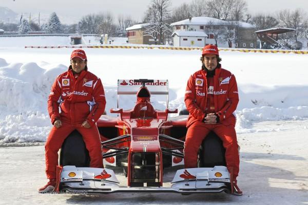 Noticias del campeonato. F1-20113
