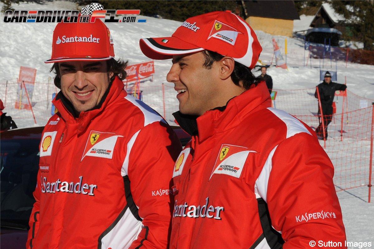 Noticias del campeonato. Massa_10