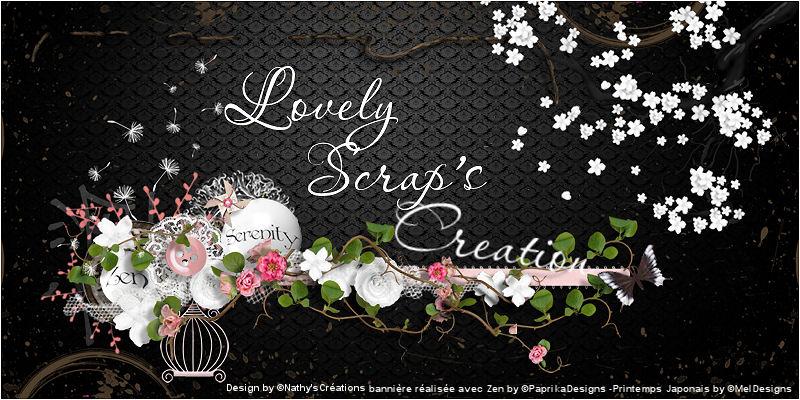 Lovely Scrap's Creation