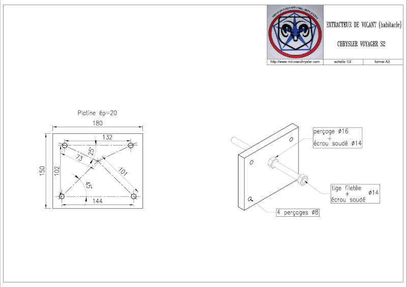 régulateur de vitesse - Page 2 Arrach10