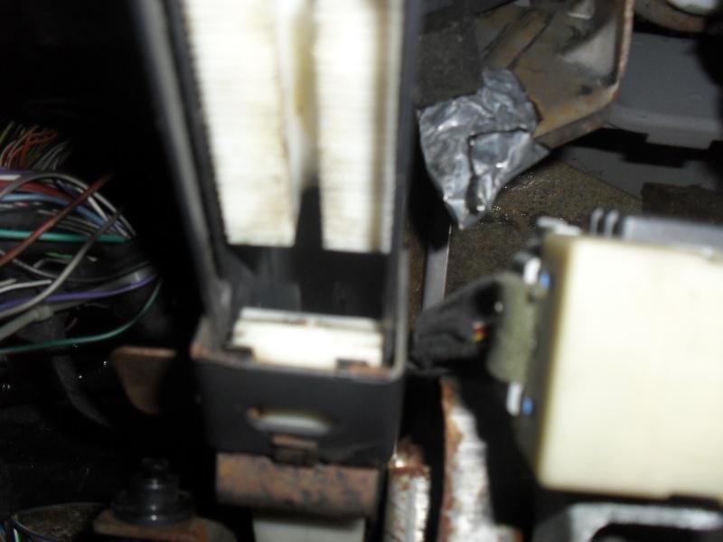 cable d'embrayage côté pédale Sam_7014
