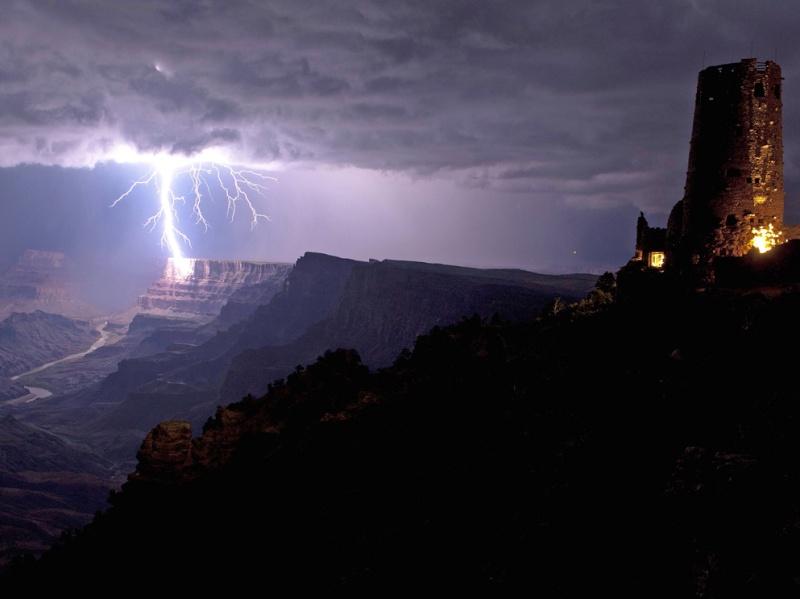 L'orage ~~ Les éclairs Eclair10