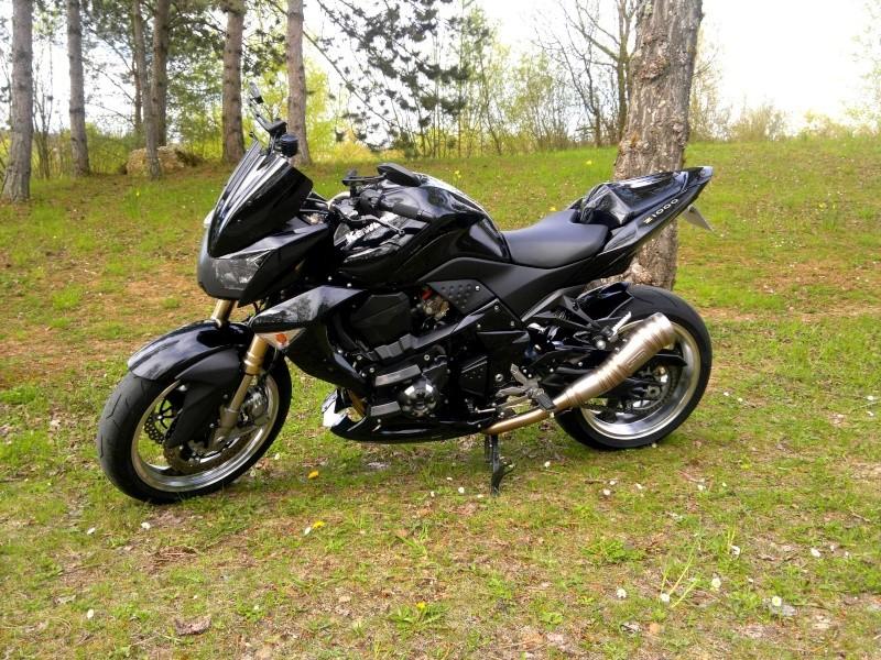 [VENDU] Kawasaki Z1000 ABS 2008 2013-010