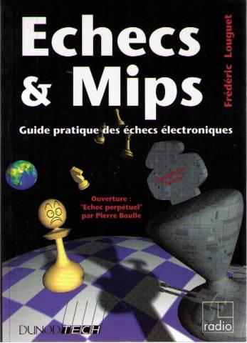Échecs & Mips  Echecs10