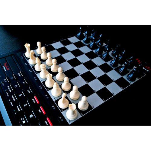 Mephisto - Europa A (École D'échecs A)  Mephis12
