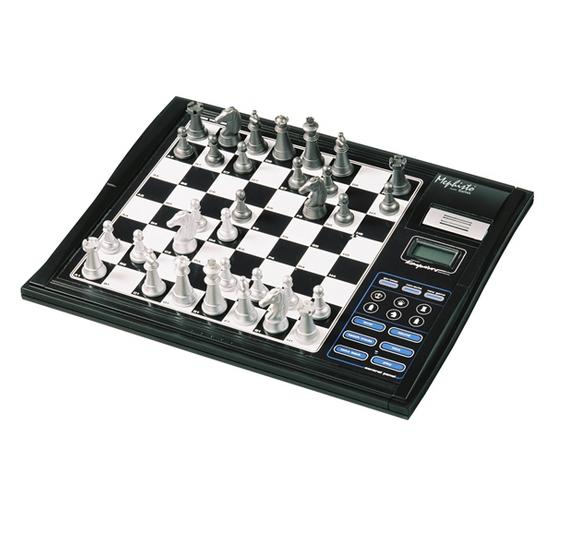Mephisto  from Saitek : Talking Chess Trainer Talkin11