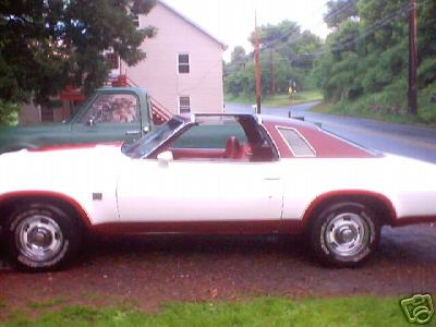 I am putting t tops in my 74 laguna anybody ever seen one with t tops? Or have any pics of one? 74_lag12