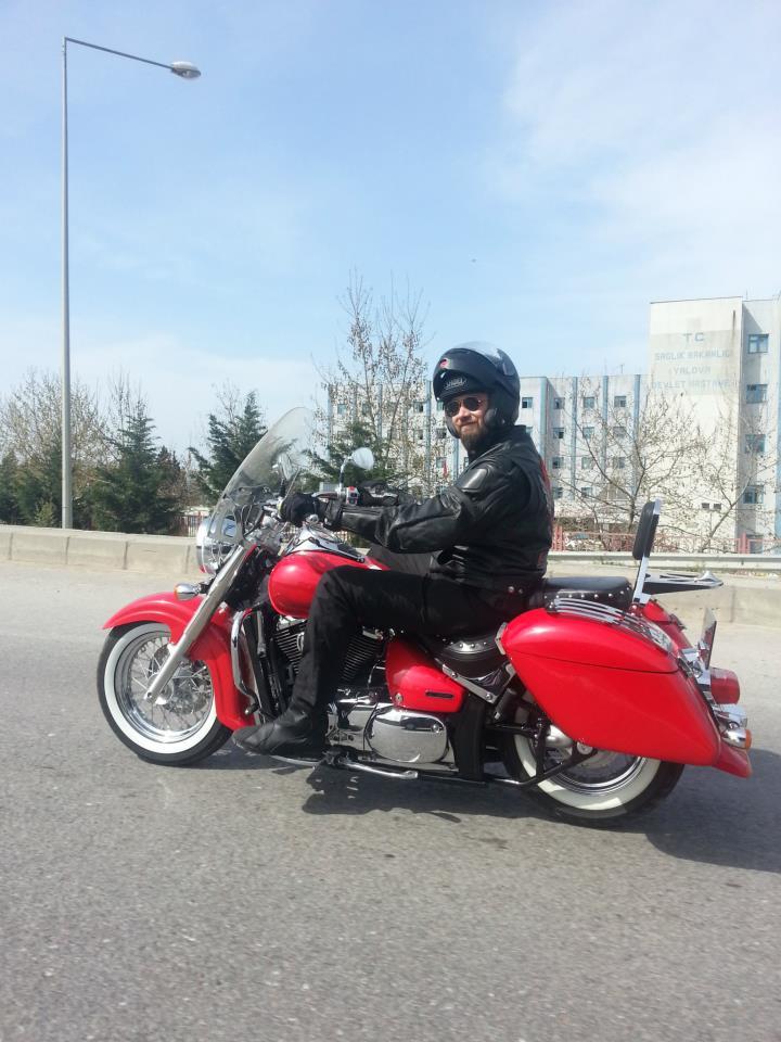 Hi from Turkey 52931411