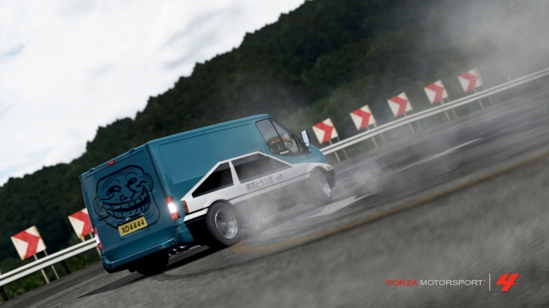 Show Your Touge Cars - Page 7 Akae8610