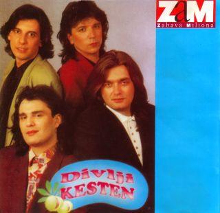 Divlji Kesten - Diskografija Folder38