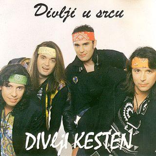Divlji Kesten - Diskografija Folder39