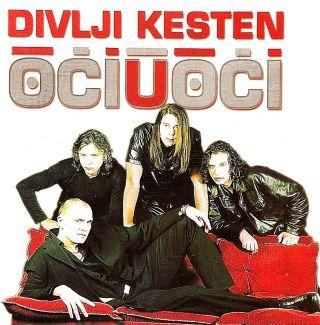 Divlji Kesten - Diskografija Folder42