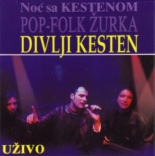Divlji Kesten - Diskografija Folder43