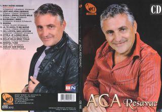 Aleksandar Aca Stojadinovic Jezerac - Resavac - Diskografija Folder52