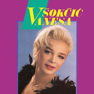 Vanesa Sokcic - Diskografija    Folder74