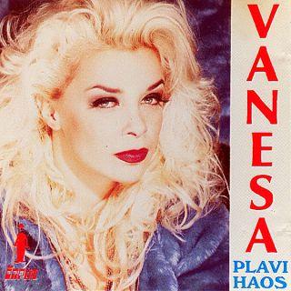 Vanesa Sokcic - Diskografija    Folder76