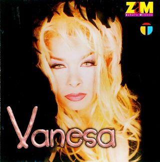 Vanesa Sokcic - Diskografija    Folder78