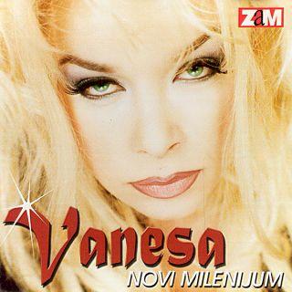 Vanesa Sokcic - Diskografija    Folder79