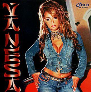 Vanesa Sokcic - Diskografija    Folder80