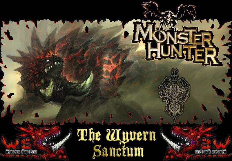 The Wyverns Sanctum