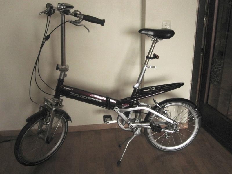 deux vélo pliables koga miyata founder s Img_0213