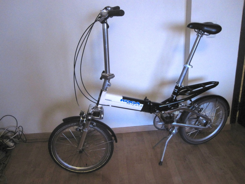 deux vélo pliables koga miyata founder s Img_0220