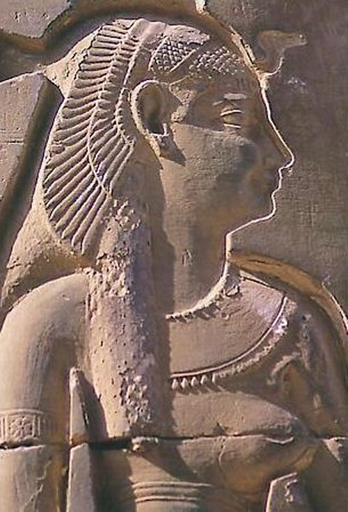 voyage  egypte -  Cleopatre d'Egypte Mimoun13