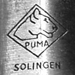 Baionnette pour tenue de sortie allemande Lauter10