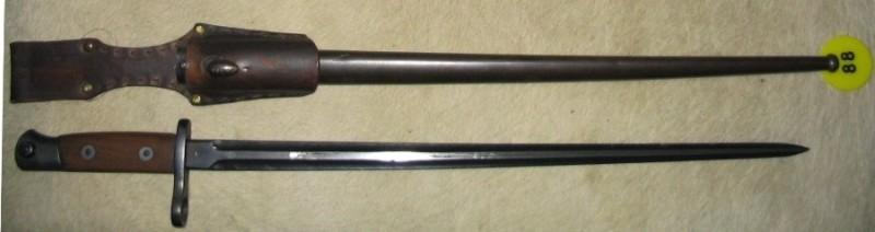petite découverte sous une toiture! Mauser11