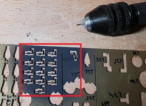 meninho's U 96, Typ VII C der DKM / AMATI, 1:48 - Seite 8 20181018