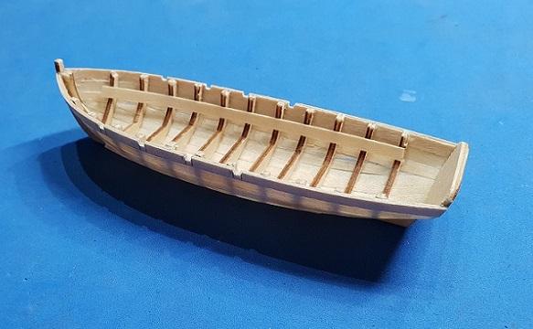 meninho's Sovereign of the Seas, Indienststellung 1638 20181168