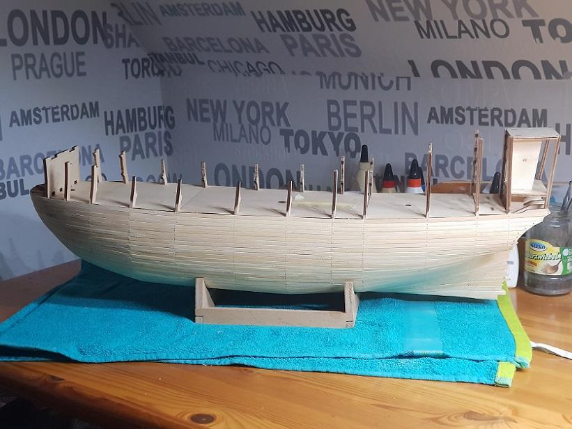 meninho's Sovereign of the Seas, Indienststellung 1638 - Seite 2 20181203