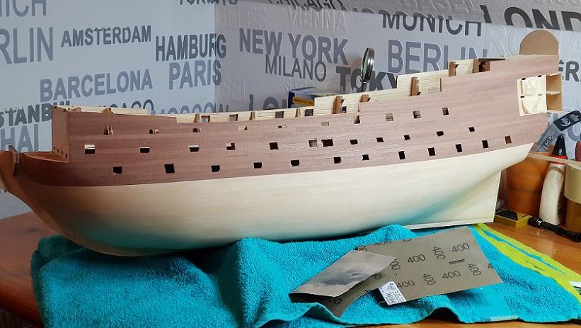 meninho's Sovereign of the Seas, Indienststellung 1638 - Seite 3 20181303