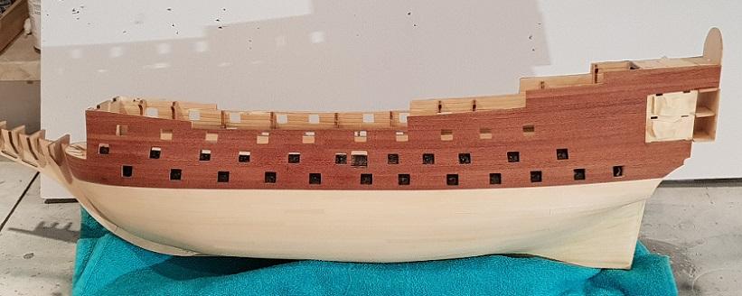 meninho's Sovereign of the Seas, Indienststellung 1638 - Seite 3 20181304