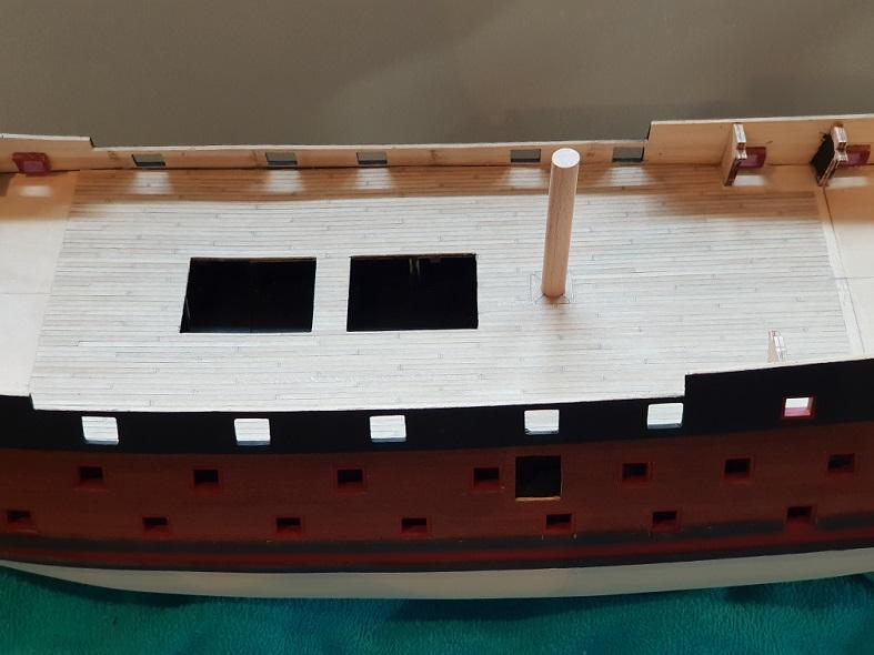 meninho's Sovereign of the Seas, Indienststellung 1638 - Seite 5 20190209