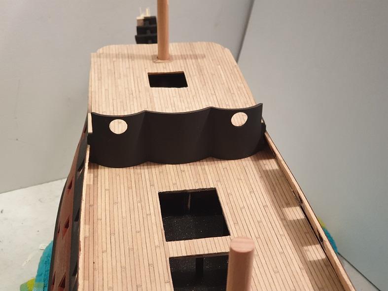 meninho's Sovereign of the Seas, Indienststellung 1638 - Seite 5 20190241
