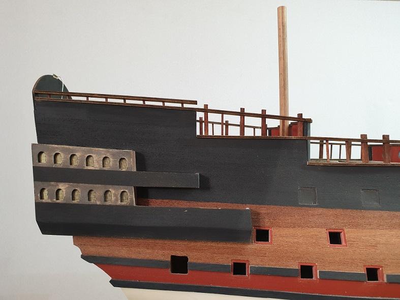 meninho's Sovereign of the Seas, Indienststellung 1638 - Seite 6 20190307
