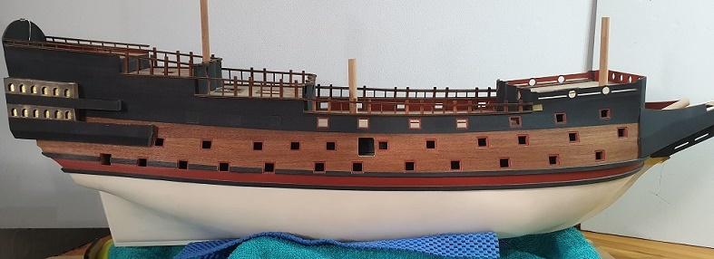 meninho's Sovereign of the Seas, Indienststellung 1638 - Seite 6 20190310