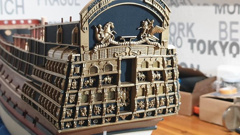 meninho's Sovereign of the Seas, Indienststellung 1638 - Seite 7 20190435