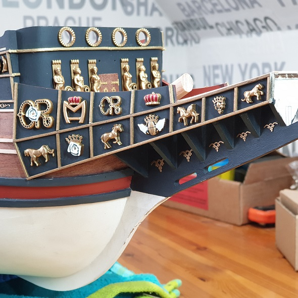 meninho's Sovereign of the Seas, Indienststellung 1638 - Seite 8 20190453