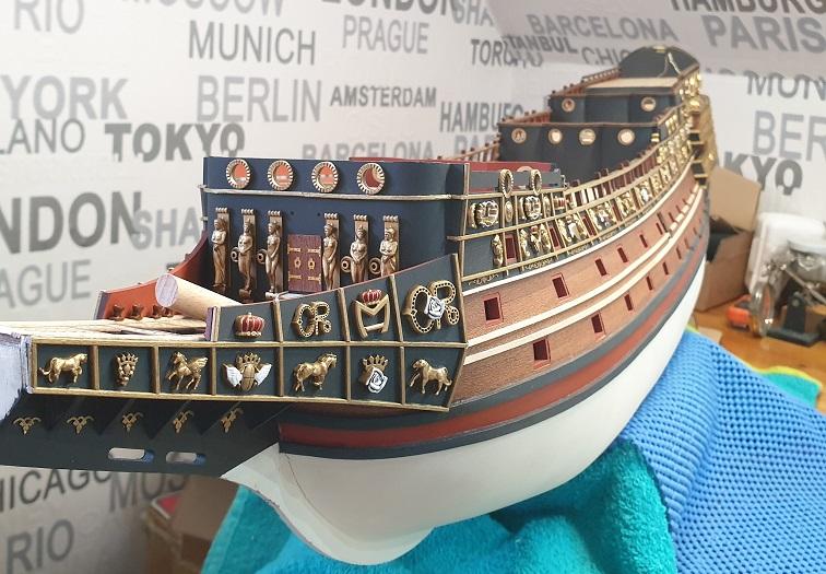 meninho's Sovereign of the Seas, Indienststellung 1638 - Seite 8 20190463
