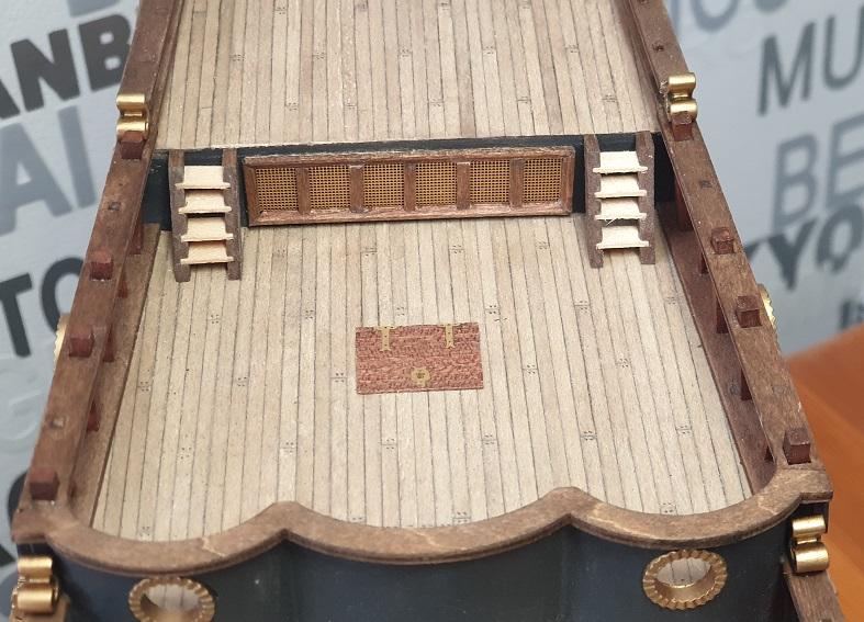 meninho's Sovereign of the Seas, Indienststellung 1638 - Seite 8 20190486