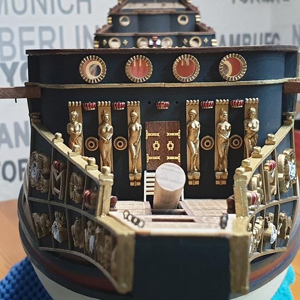 meninho's Sovereign of the Seas, Indienststellung 1638 - Seite 8 20190534