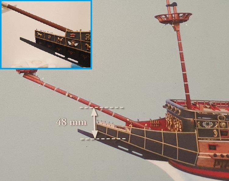 meninho's Sovereign of the Seas, Indienststellung 1638 - Seite 9 20201211