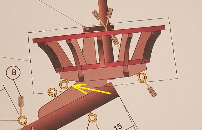 meninho's Sovereign of the Seas, Indienststellung 1638 - Seite 9 20210128
