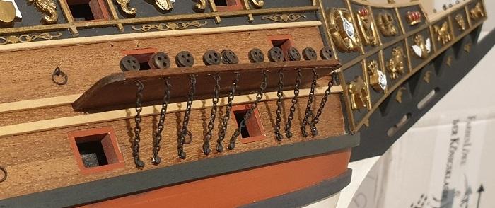 meninho's Sovereign of the Seas, Indienststellung 1638 - Seite 9 20210245